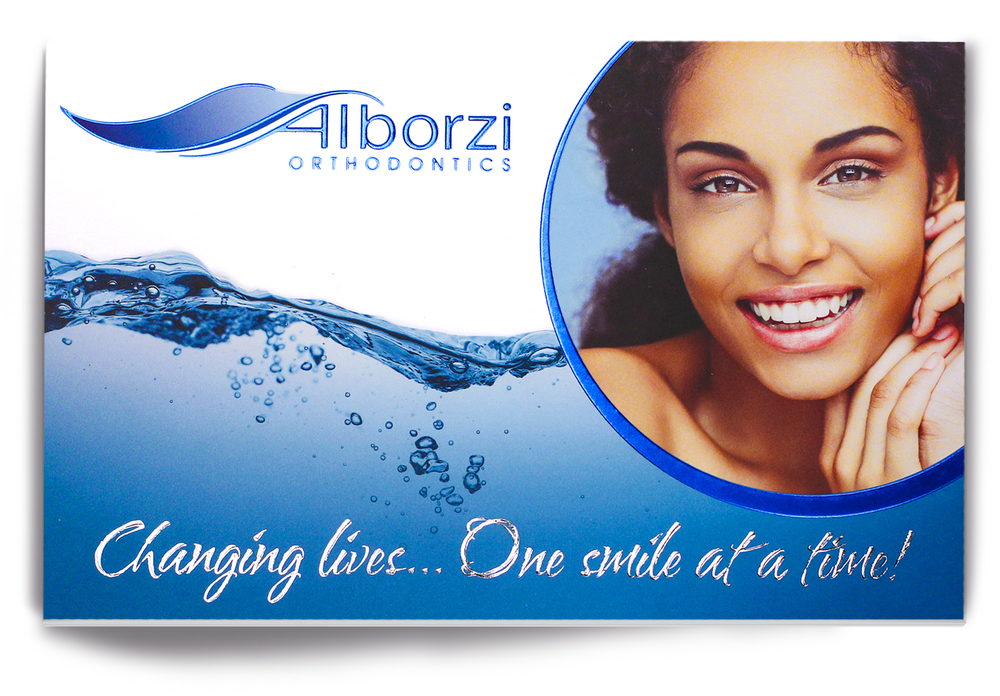 Alborzi Orthodontics