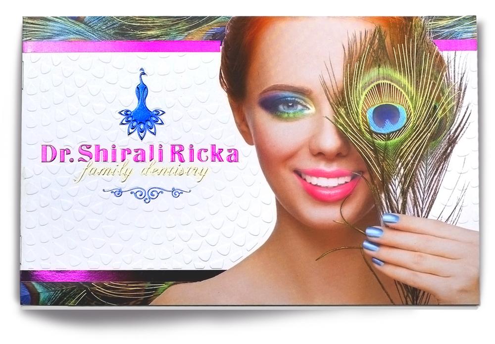 Dr. Shirali Ricka