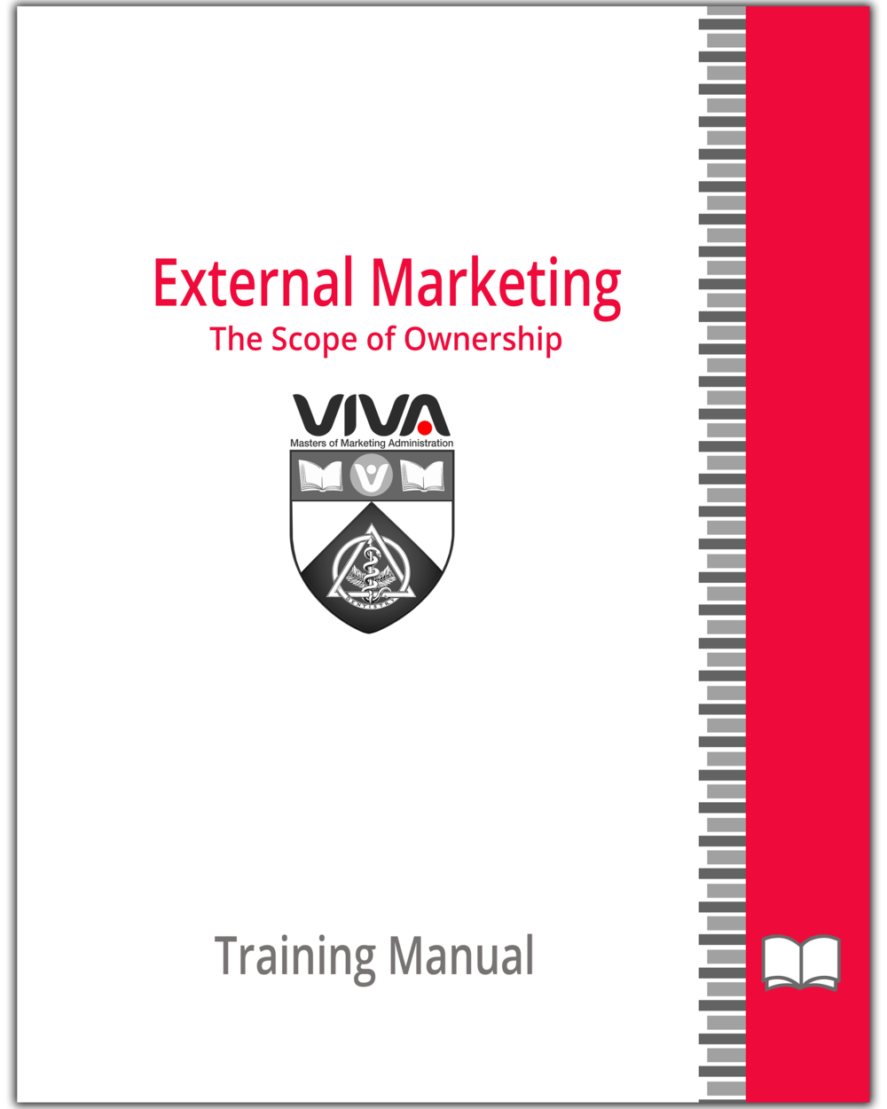 EXTERNAL MARKETING COURSE