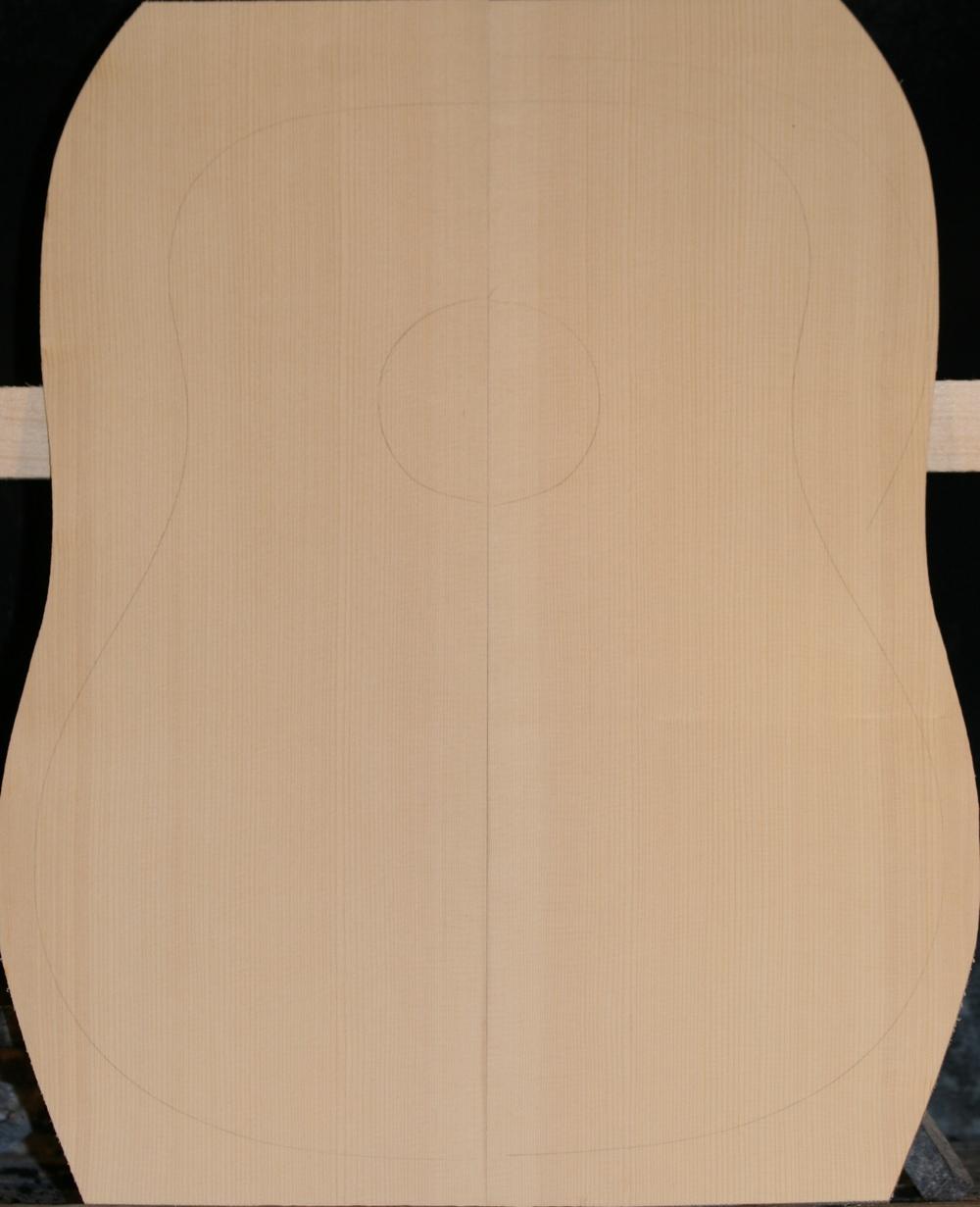 $175-$200 Guitar Top
