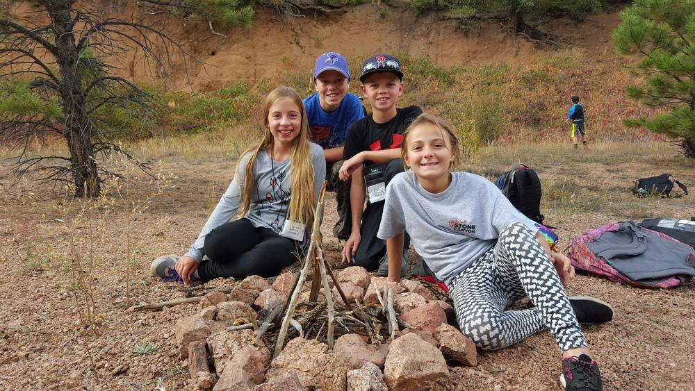 Colorado Outdoor Skills