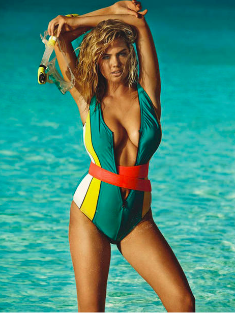 From the archive: Kate Upton shot by Mario Testino for the June 2014 issue.