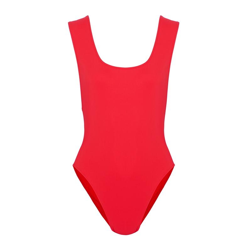 Jireh Cutout Swimsuit,Araks $285