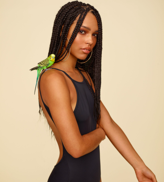 Reformation  Venetian One Piece,$148.00,available at  Reformation .
