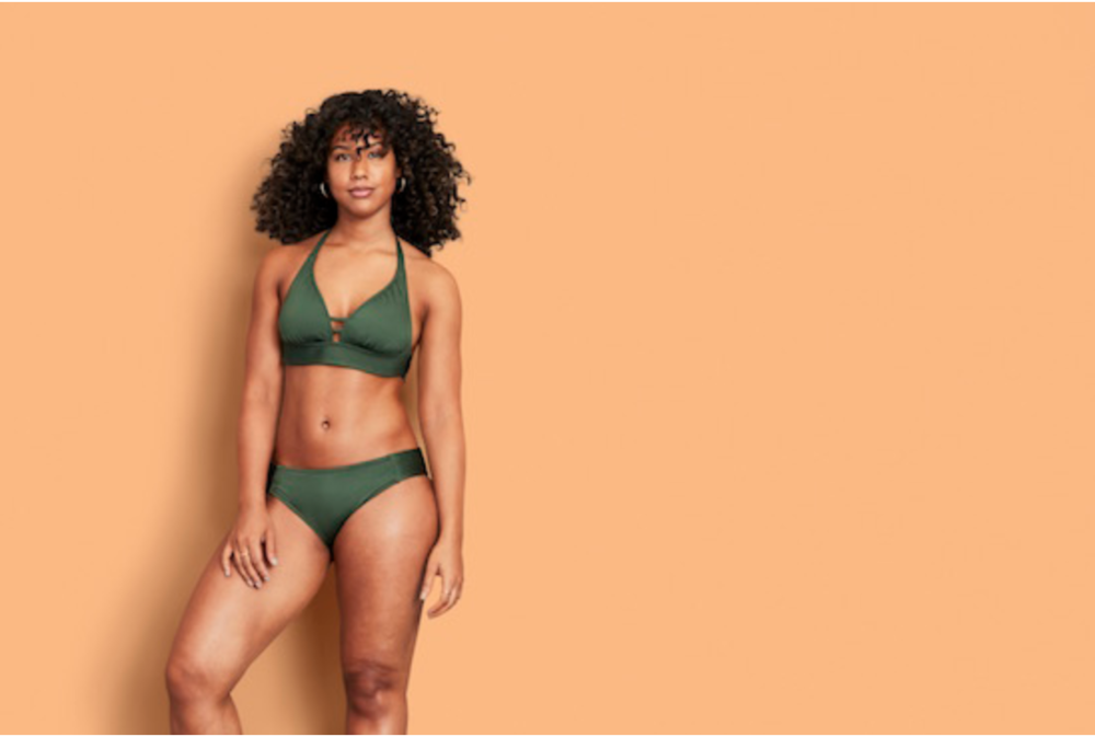 354869ace2400 Target's New Swimsuit Line Is Legit Made for Every Beach Body — SWIM ...