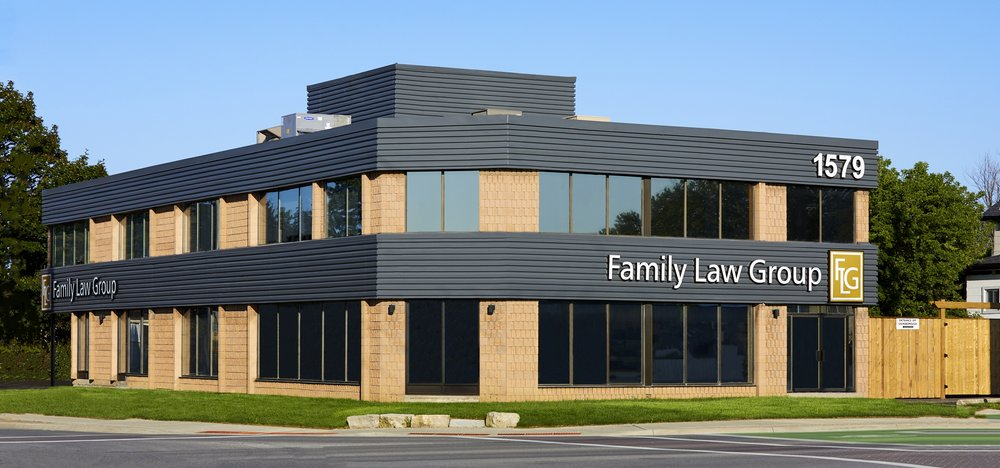 Family Law Group - Exterior