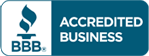 BBB ACCREDITED BUSINESS SINCE 3/2/1998