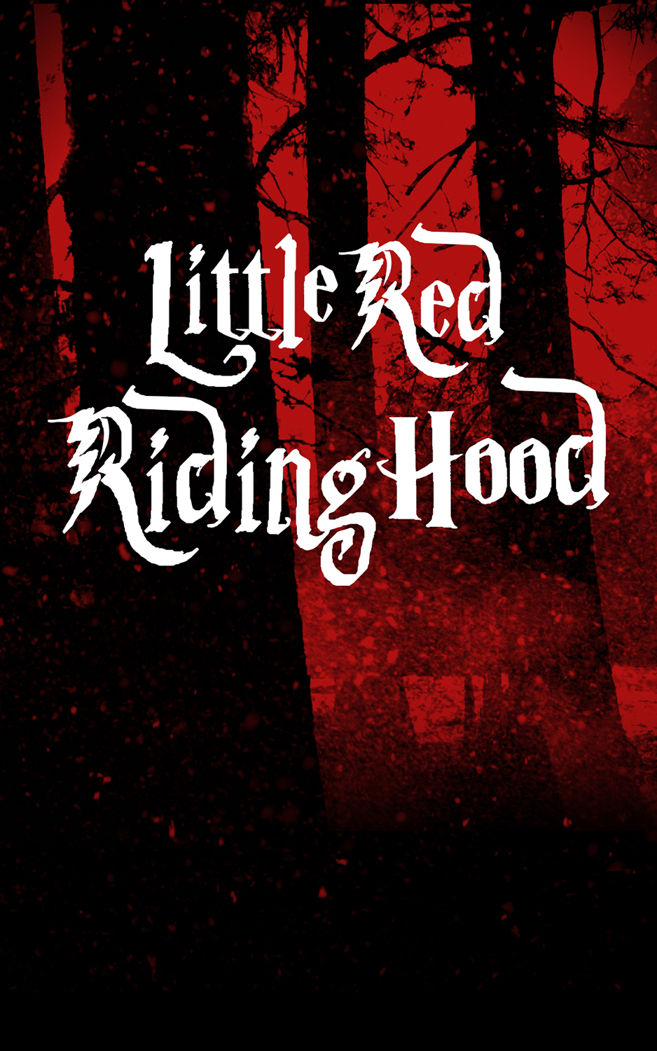 Little Red Riding Hood, Short Film