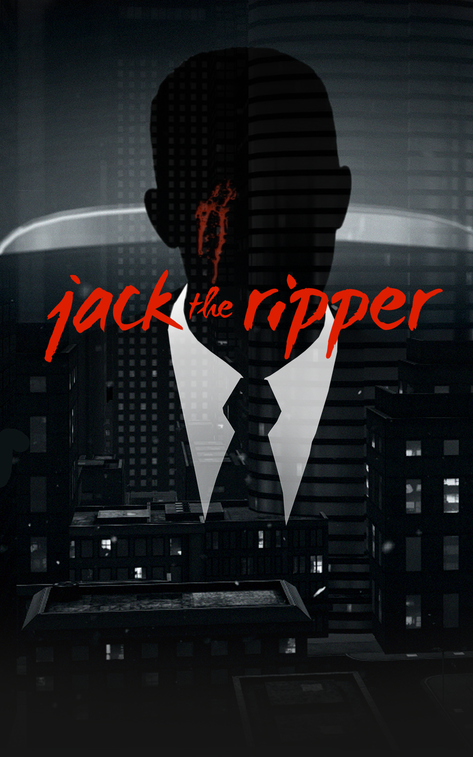 Jack the Ripper, Short Film