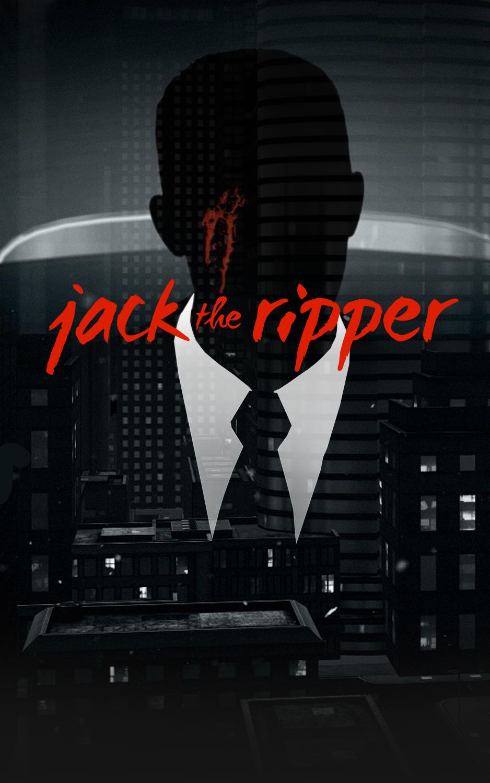 Jack the Ripper, Short Film