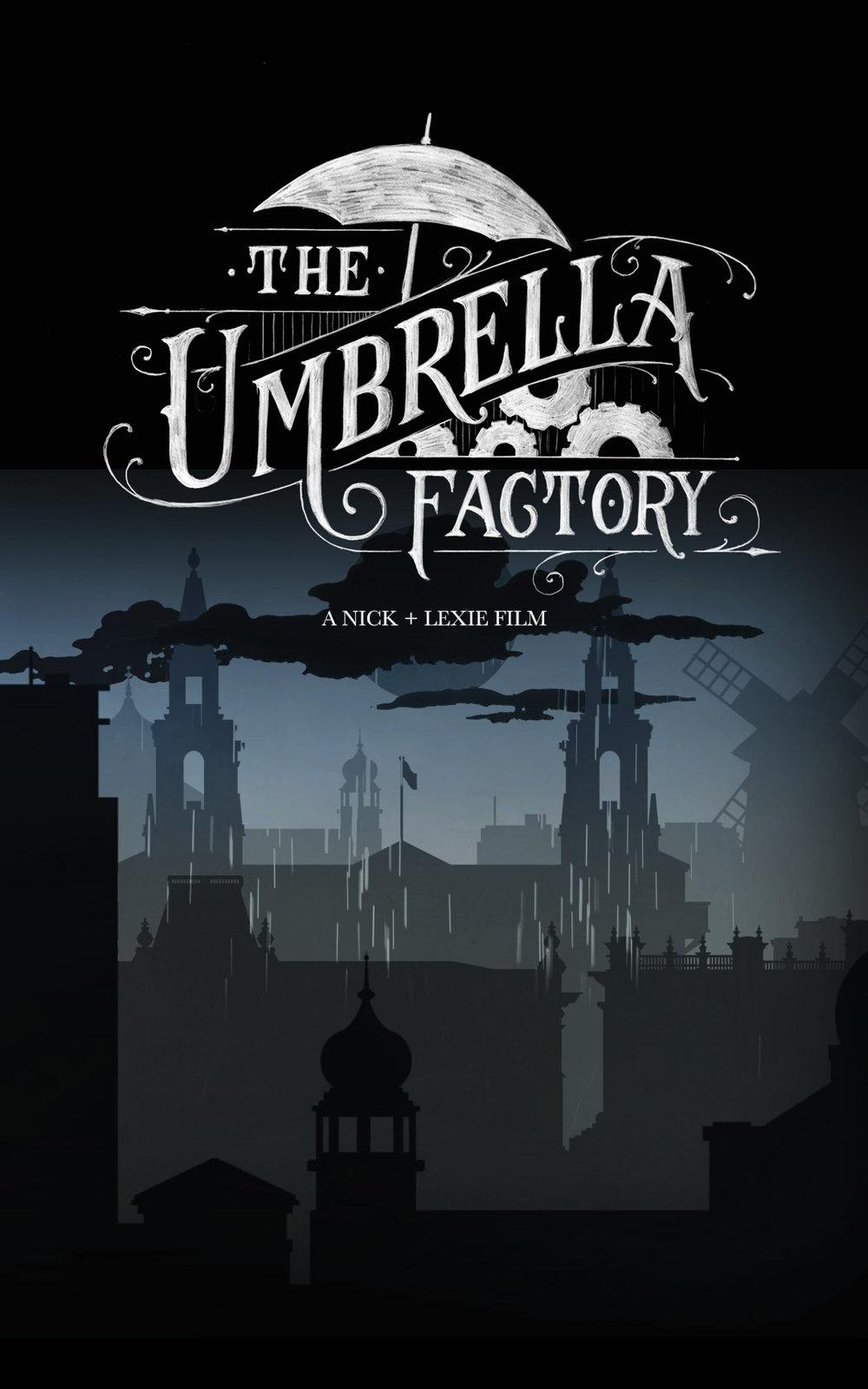 The Umbrella Factory, Short Film