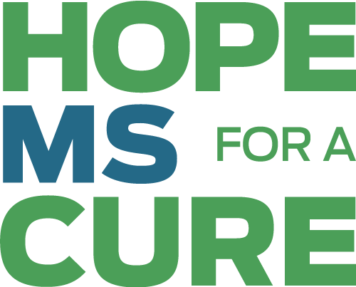 MS Hope for a Cure