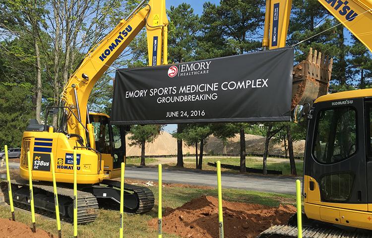 Economic Impact Assessment of Atlanta Hawks & Emory University Sports Medicine Complex