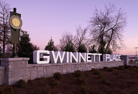 Gwinnett Place sign.png