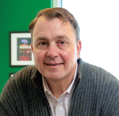 Geoff Koski, Bleakly Advisory Group