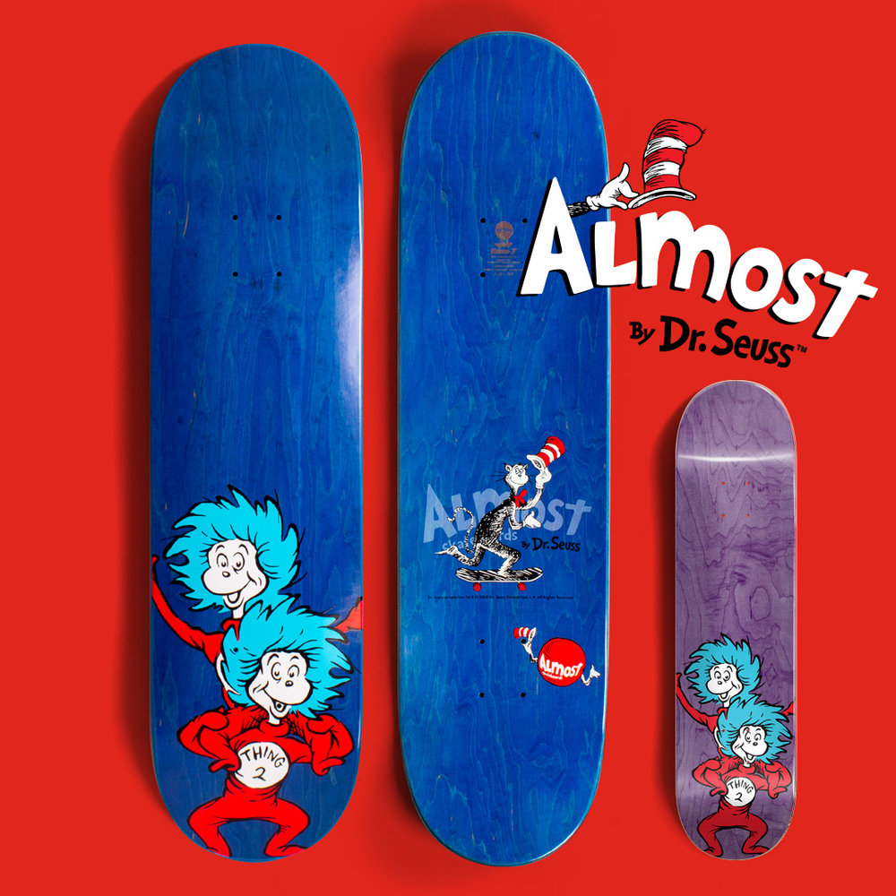 Almost_skateboards_Dr_Seuss_Cat_in_the_hat