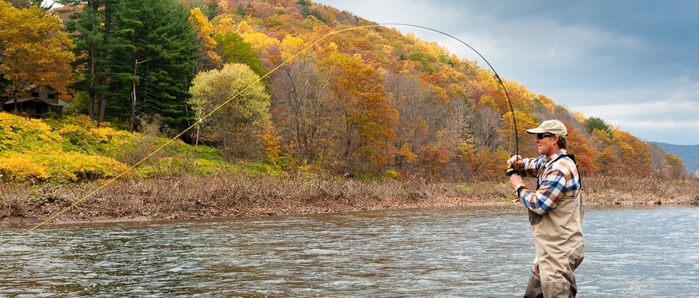 Photograph by Garth Lenz,   courtesy of Friends of the Upper Delaware River.