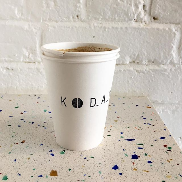 Find your favorite Kopi blends, all day long, coming soon to Kodawari on the Lower East Side