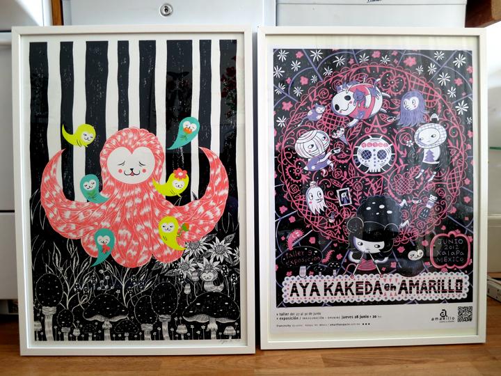 poster_framed