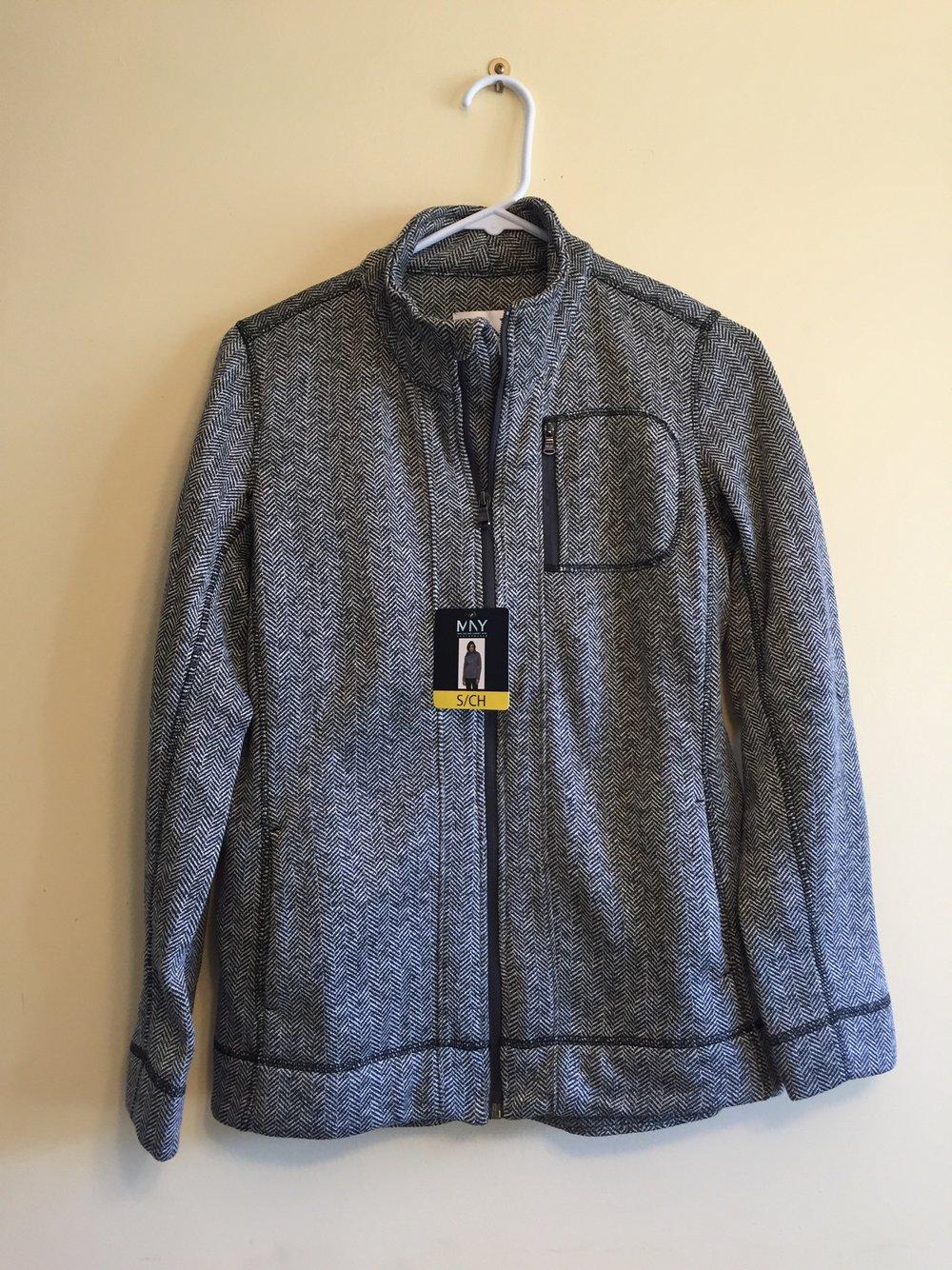 Jacket (Marc New York)