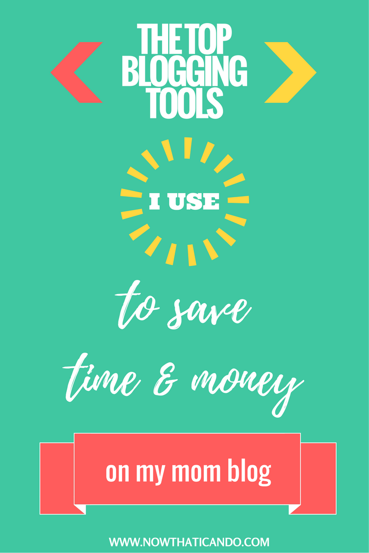 This bloggers continually updates a page on her blog listing the top blogging resources and tools she uses to blog on a budget, save time, and drive traffic. There are some smart gems here!