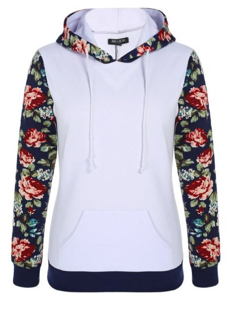 cute and feminine floral sweatshirt hoodie (4).JPG