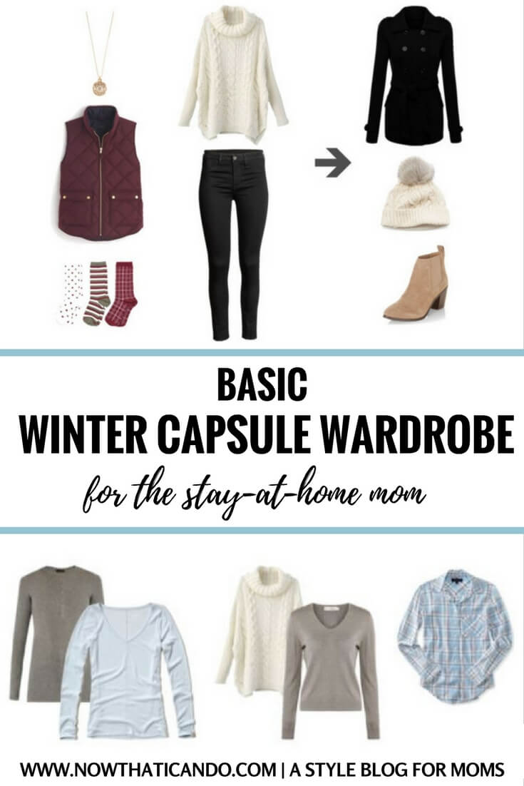 basic fall capsule wardrobe 72 outfits for the stay at home mom free download now that i. Black Bedroom Furniture Sets. Home Design Ideas