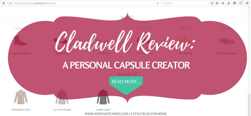 How to create a custom capsule in under 10 minutes with Cladwell. Pros and cons of the program.jpg
