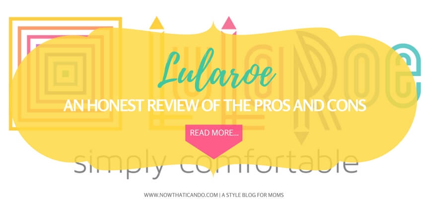 If you're confused by the LuLaRoe craze.... you're not alone. Here's a super duper honest opinion on it from a fashion blogging mama, with tips on how to wear it and how NOT to wear itjpg (4).jpg