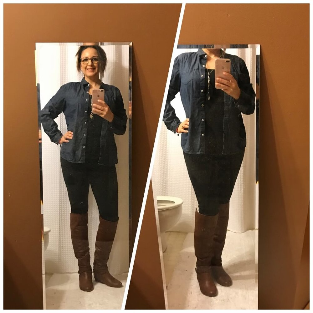 Credit: Lorena in Frumpy Fighters. Click for Outfit Formula.