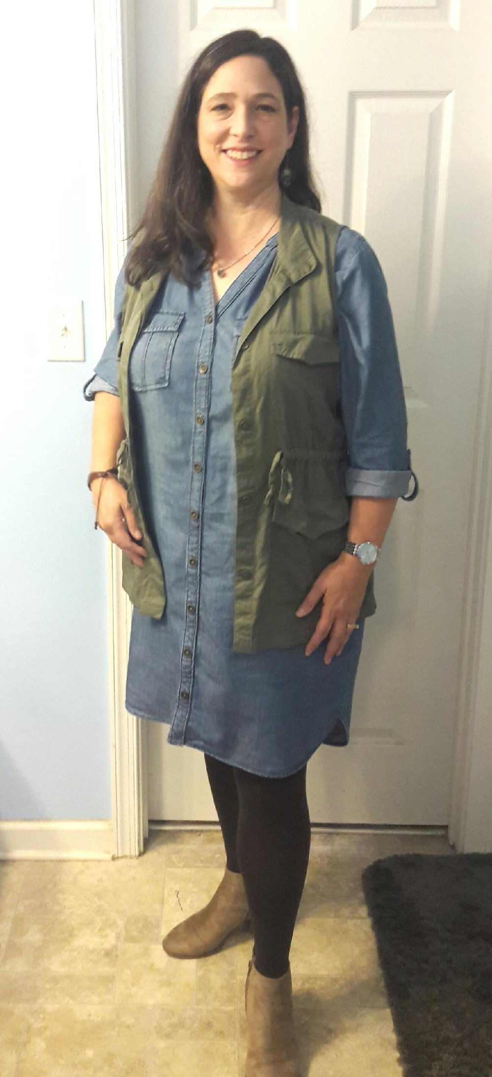 chambray utility vest - Laurie Liss.jpg