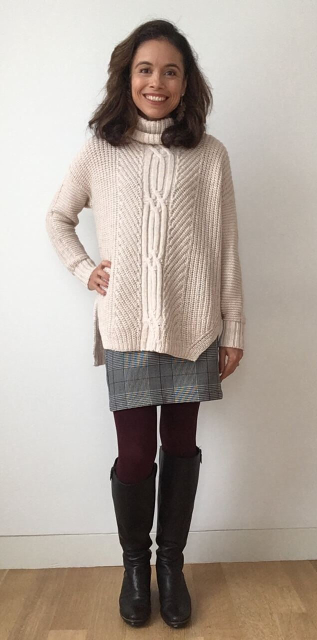 Credit: Marika in Frumpy Fighters. Click for outfit formula.