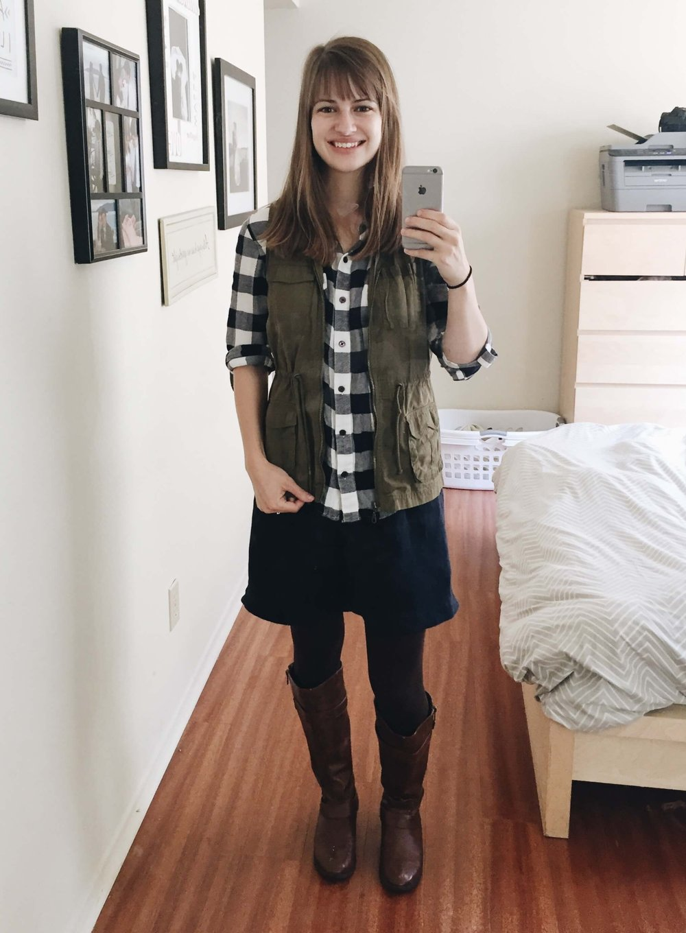 Credit: Abigail in Frumpy Fighters. Click for outfit formula.