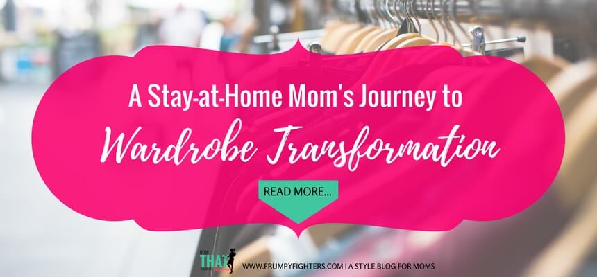 How a stay-at-home mom of 4 totally transformed her closet and turned it into pieces and outfits that work for her body shape, coloring, and style. I love the inspiration this course can give. I would love to have a wardrobe that worked seamlessly for me! #mom #momlife #fashion #outfits #tips # ideas #easy #clothes #style #howto #momstyle #capsule #bodyimage