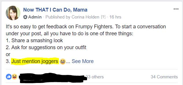 facebook post just mention joggers.JPG