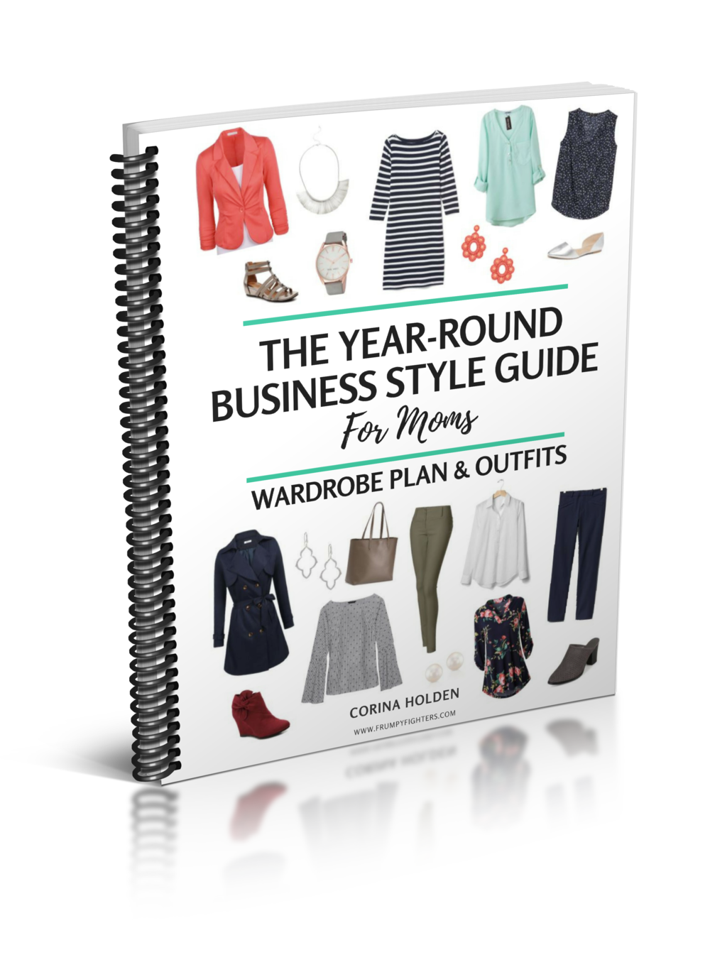 Cover for Business Outfits for Moms from the Full Year Wardrobe Plan (Ver. 1).png