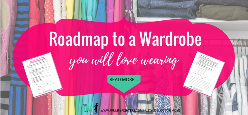 It's one thing to know you want to love your #wardrobe. Don't we all want to love what we wear But how do you get to that magical, outfit perfect place?