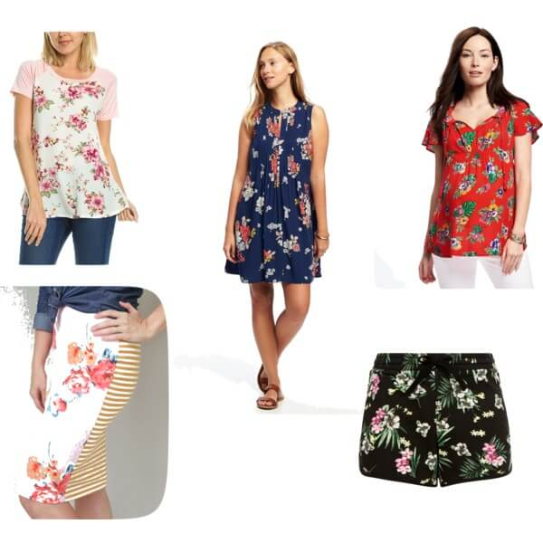 I love seeing the new #styles and #trends that come out each season, but I often feel that they are not mom friendly. This blog is chock full of wonderful ideas for #momfashion and #style. Check out these spring  and summer trends for 2017 that will see you through #momlife. #tips  #fashion #mom #ideas  #style #tricks  #outfits  #easy #clothes