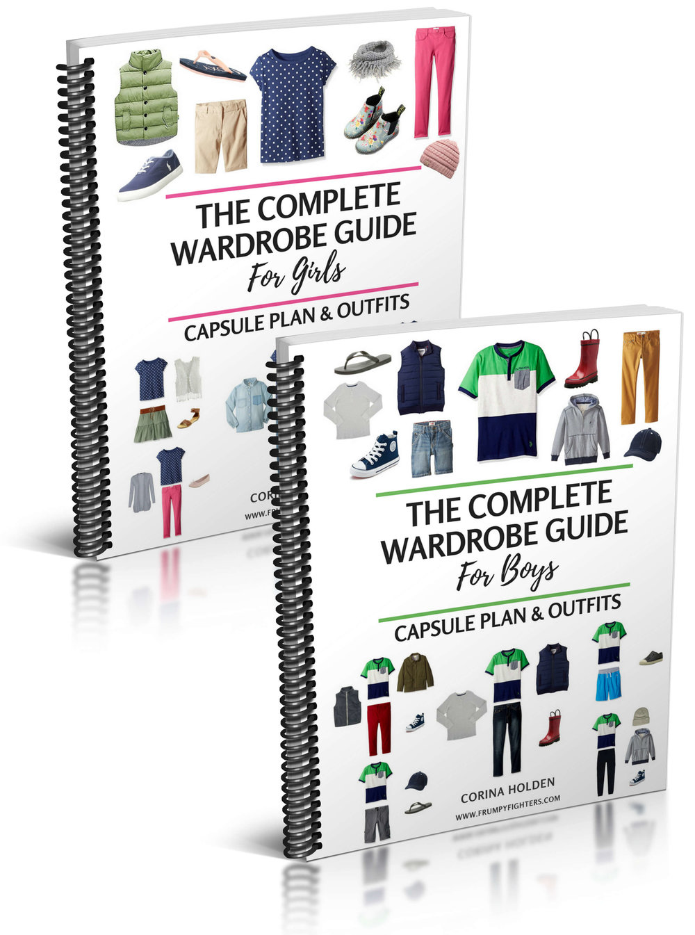 Cover Compressed - Boy's & Girl's Complete Wardrobe Guide Bundle.jpg