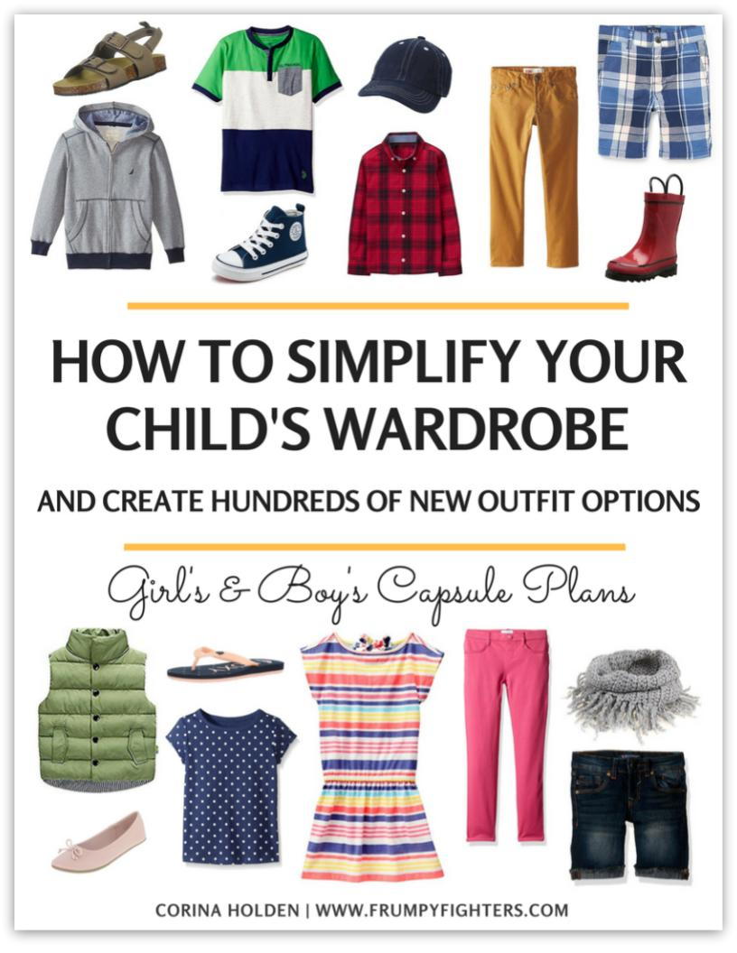 Cover for HOW TO SIMPLIFY YOUR CHILD'S WARDROBE.jpg