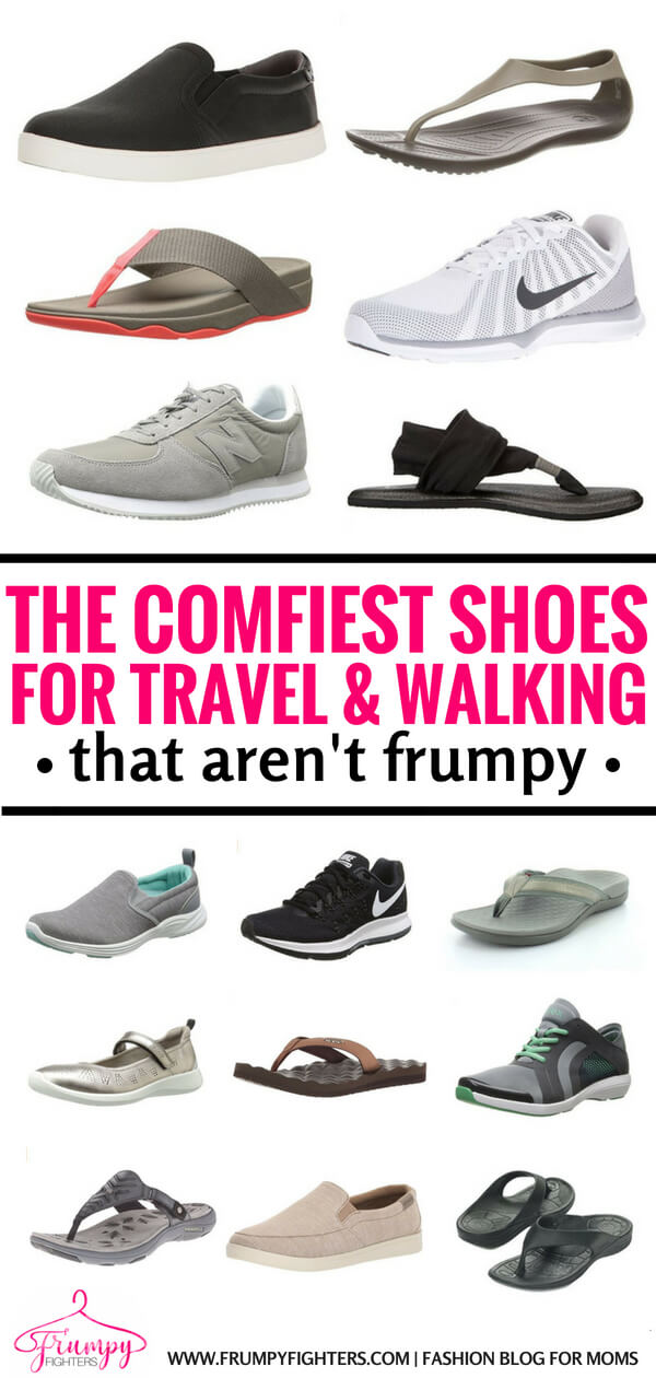 As a mom, not only do I spend my days chasing kids around the house, I also have to keep up with them at the park, or on summer vacation or just out running errands! I loved this simple list of the most comfortable Amazon shoes and sandals that are great for walking, standing, and even just keeping up with my busy life! There are options for the busy woman in all of us: sporty sneakers, stylish sandals, and casual slip-ons, with the most important factor being comfort! I sure am ready for my feet to be comfortable this spring and summer season, aren't you? With the bonus that I can find all of these on Amazon, off I go to find my ultimate comfy sandals! #tips #fashion #mom #ideas #style #tricks #momlife #outfits #easy #clothes #shopping #shoes #comfort #amazon #shoes #sandals