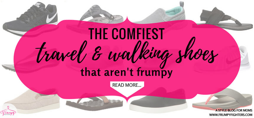 2fb68eb816869 The Most Comfortable Travel & Walking Shoes That Aren't Frumpy ...