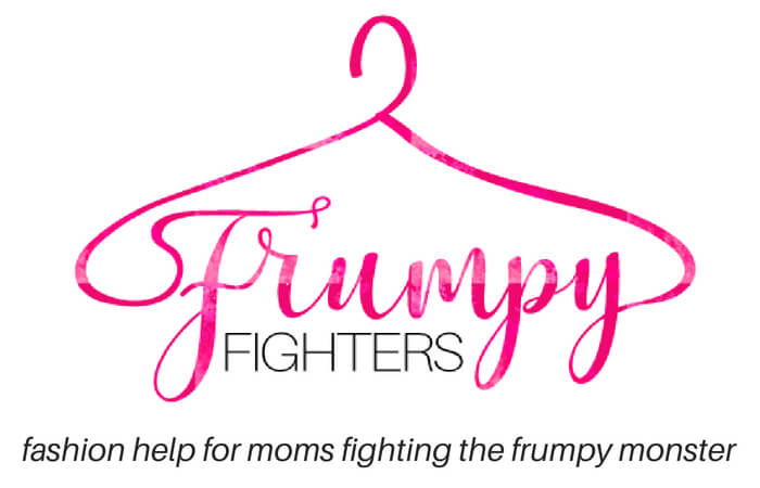 Frumpy Fighters | Simple Fashion Resources for Moms