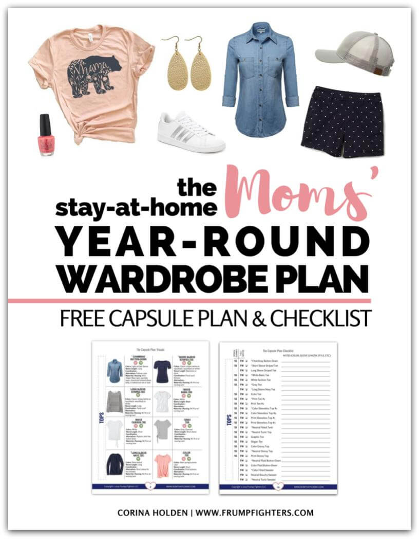 Year-Round Style Guide for Moms