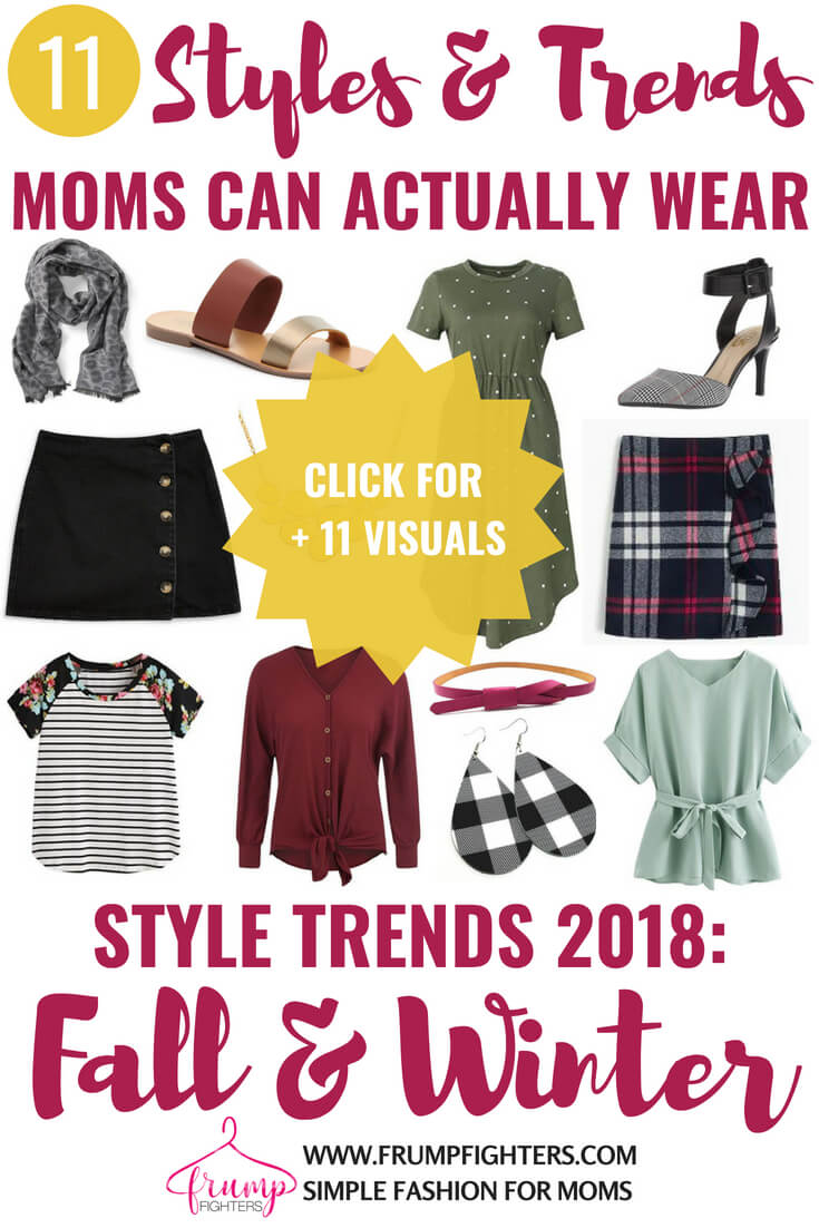 8b762c44bc8 Discover the must-have list of trends for fall and winter fashion! Your  outfits