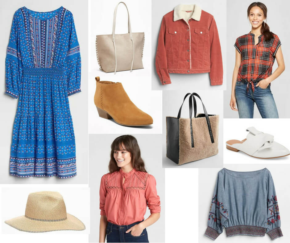 87d5a995303f Easy & Comfy Fall/Winter 2018-2019 Fashion Trends That Are Mom ...