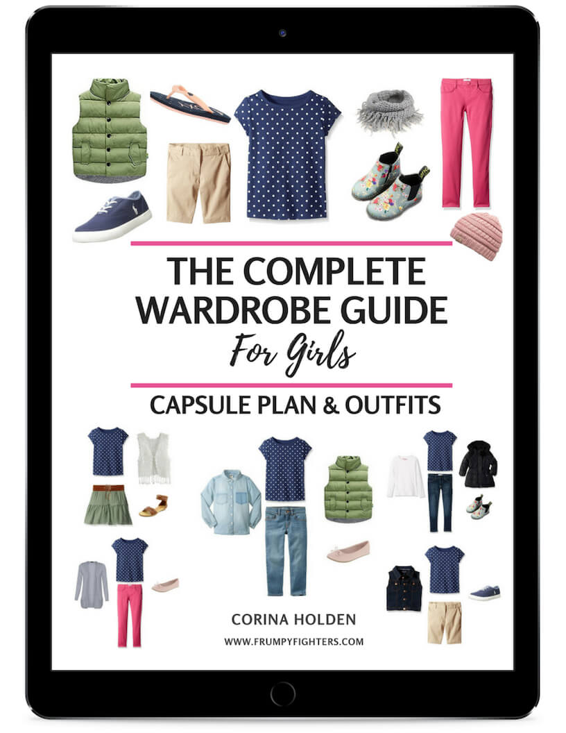 Compressed Girl's Outfit Guide eBook Cover.jpg