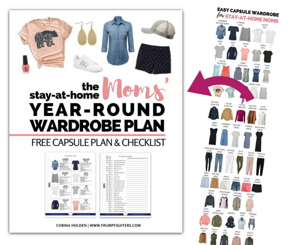 Sign Up Form - SAHM Year Round Capsule Wardrobe Plan Checklist.jpg