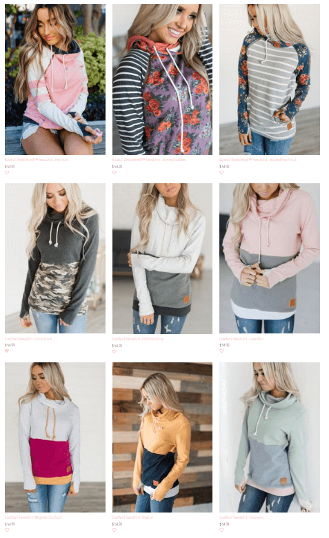MMM has beautiful and unique patterns and styles for their double hooded sweatshirts.PNG