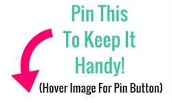 Pin to Pinterest to Keep These Tips Handy